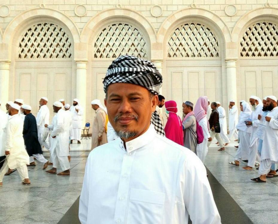 Mengabadikan Amal Meneladani Nabi Ibrahim, Contoh Khutbah Idul Adha di Rumah oleh Mohammad Nurfatoni, Pemimpin Redaksi PWMU.CO.
