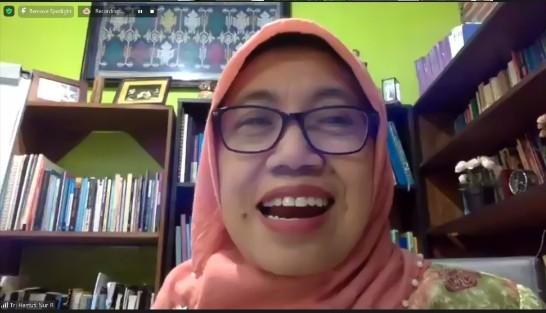 Manfaatkan medsos sebagai sarana dakwah. Hal itu diungkapkan oleh Sekretaris Pimpinan Pusat (PP) Aisyiyah Dr Tri Hastuti Nur Rochimah Msi.