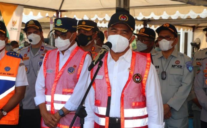 Muhadjir Effendy percepat penyaluran Bantuan Langsung Tunai Dana Desa (BLT DD) yang diambil dari alokasi anggaran dana desa.