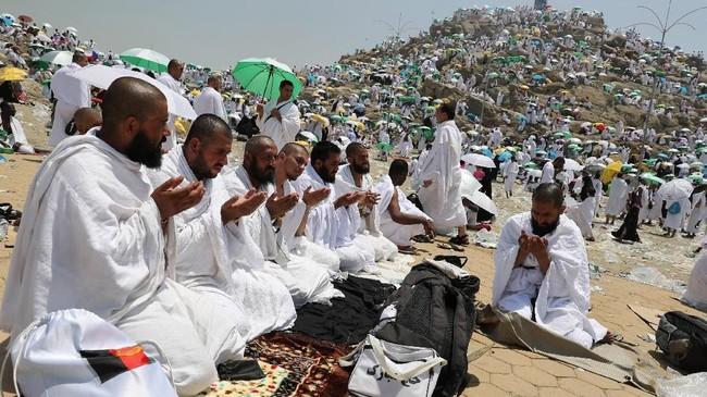 Khutbah Rasulullah di Haji Wada