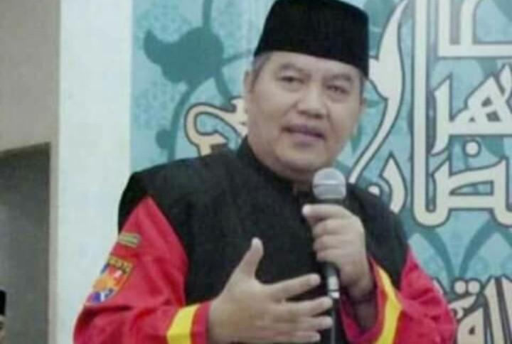 Selamat jalan Pendekar Merpati Ismail Novianto. Jumat (23//7/2021) merupakan hari berduka bagi seluruh anggota dan kader Tapak Suci Putera Muhammadiyah.