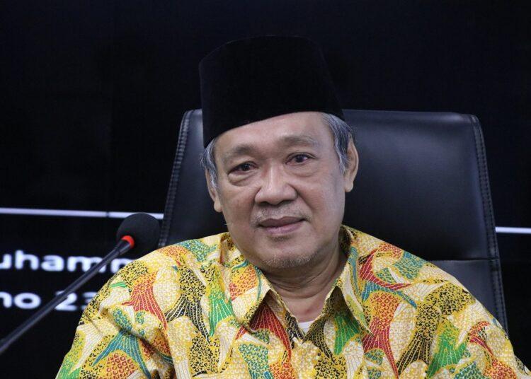 Muhammadiyah Dana Kurban