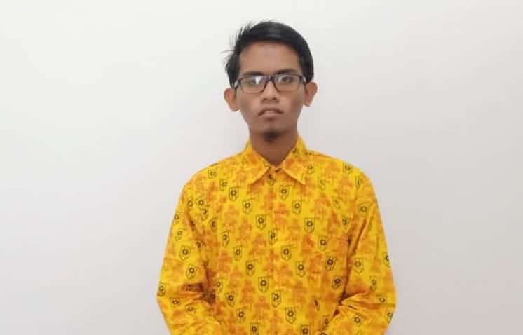 Refleksi Milad IPM ke-60 tahun oleh Rizki Maulizar , kader Ikatan Pelajar Muhammadiyah (IPM) Kota Lhokseumawe, Nanggroe Aceh Darussalam.
