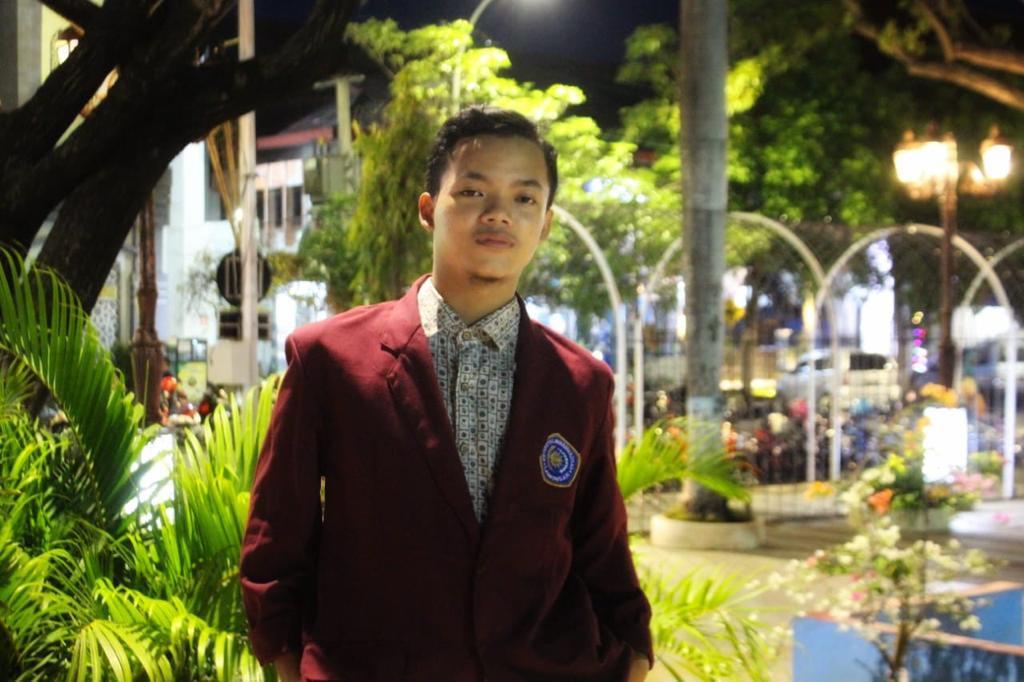 'Menikmati' Kurban di Masa Pandemi, opini Alfain Jalaluddin Ramadlan, mahasiswa Ekonomi Syariah Universitas Muhammadiyah Lamongan (UMLA).