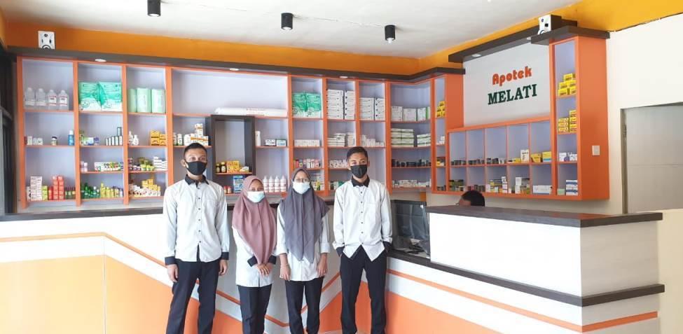 Apotekmu, alternatif AUM Kesehatan, tulisan dr Tjatur Prijambodo MKes, Direktur RS Aisyiyah Siti Fatimah Tulangan, Sidoarjo.