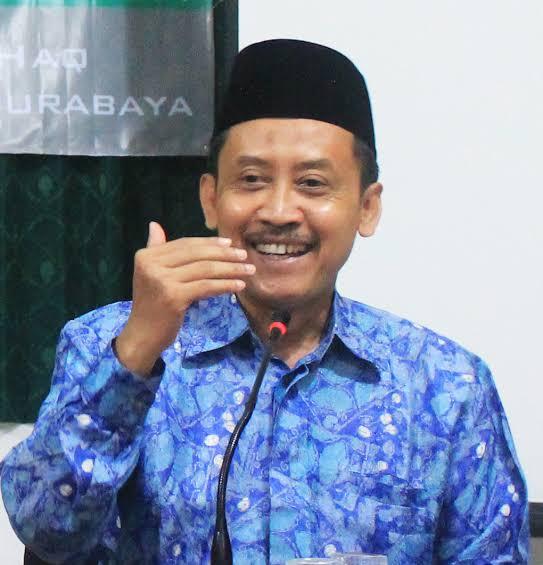 Agus Purwanto: Muhammadiyah Ormas Paling Siap Bahas Iptek