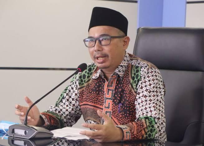 Dr Trisno Raharjo SH MHum, Ketua Majelis Hukum dan HAM PP Muhammadiyah (Foto Istimewa/PWMU.CO)