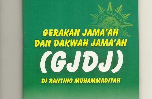 Ngudo Roso Jamaah Muhammadiyah, Opini Akhmad Faozan, Ketua Majelis Pendidikan Kader Pimpinan Daerah Muhammadiyah (PDM) Jepara, Jawa Tengah.
