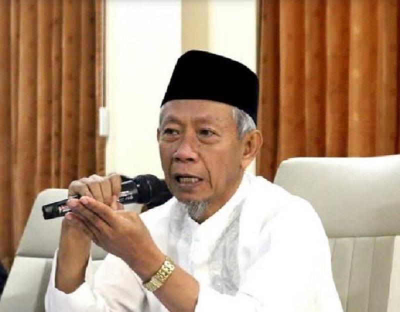 Lima pesan Ketua PWM Jawa Timur untuk Nasyiatul Aisyiyah (NA) disampaikan dalam acara puncak Miladnya ke-93 yang dilaksanakan Pimpinan Wilayah Nasyiatul Aisyiyah (PWNA) Jawa Timur, Ahad (15/8/21).