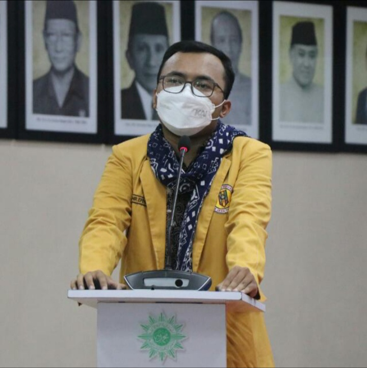 Nashir Efendi, tiga program unggulan menjadi prioritasnya dalam menakhkodai IPM (Nely Izzatul/PWMU.CO)