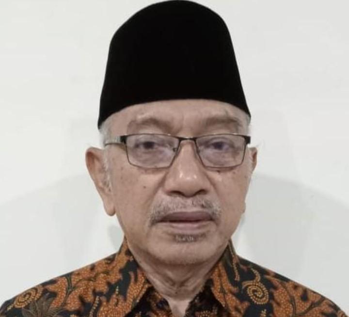 MPS PWM Sulsel akan gelar rakor daring pada Ahad (22/8/2021). Rakor ini akan di hadiri Ketua MPS Pimpinan Pusat (PP) Muhammadiyah Ir Sularno MSi.