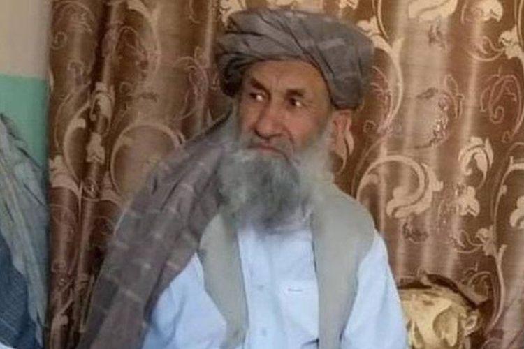 Pemerintah Taliban