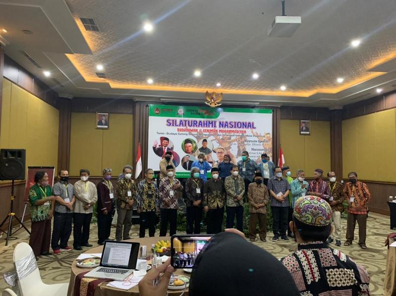 Budayawan Muhammadiyah