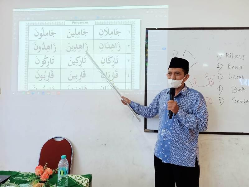 Guru BTQ Smamita