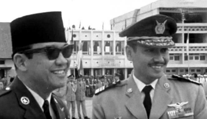 Omar Dhani