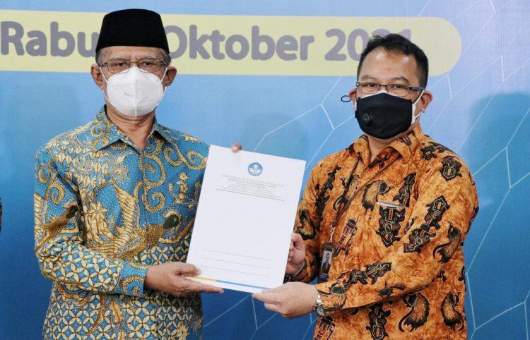 Universitas Cyber Muhammadiyah
