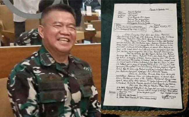 Brigjen TNI Junior Tumilaar
